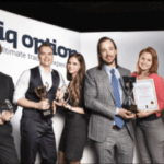 iqoption employees